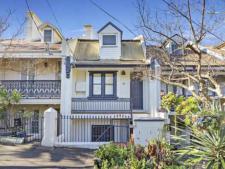 House - 14 Lombard Street, ...
