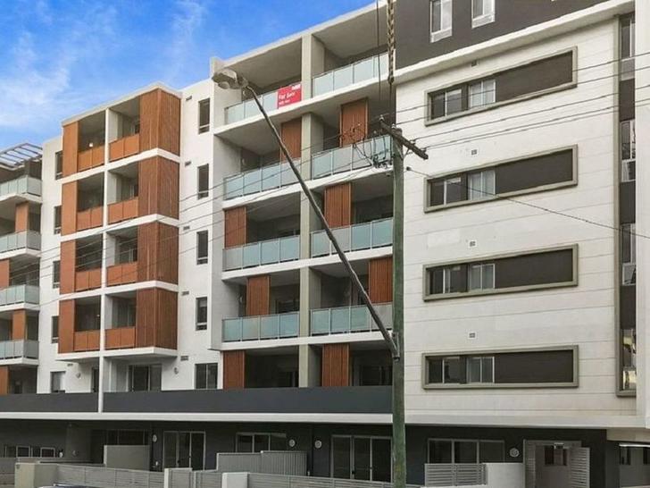 101/30-34 Chamberlain Street, Campbelltown 2560, NSW Apartment Photo