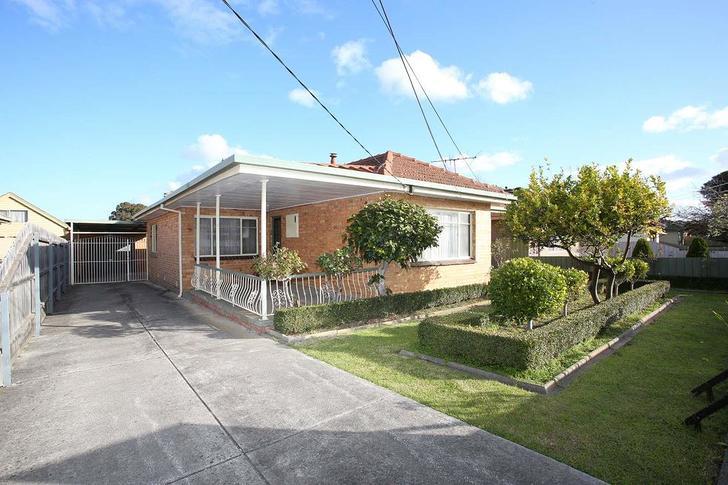 House - 9 Arndell Street, T...