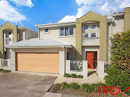 Townhouse - 2/236 Queen Str...