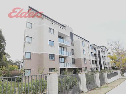Apartment - 38/31 Millewra ...