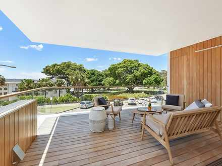 2/59 The Esplanade, Mosman 2088, NSW Apartment Photo
