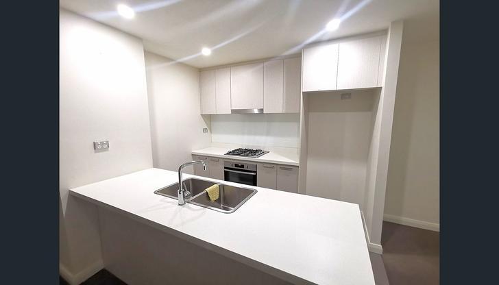 I G11/81-86 Courallie Avenue, Homebush West 2140, NSW Apartment Photo