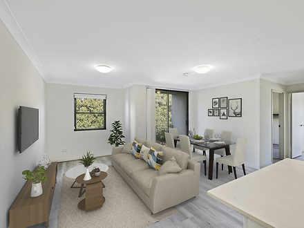 Apartment - 320/2-12 Glebe ...