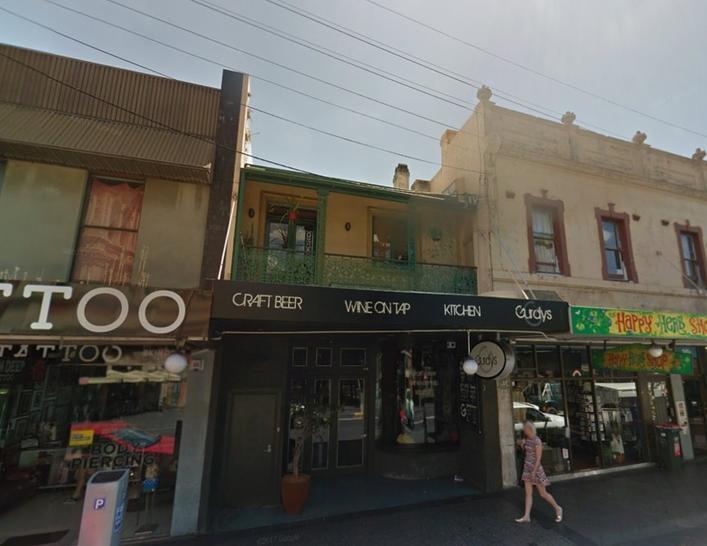 349A King Street, Newtown 2042, NSW Apartment Photo