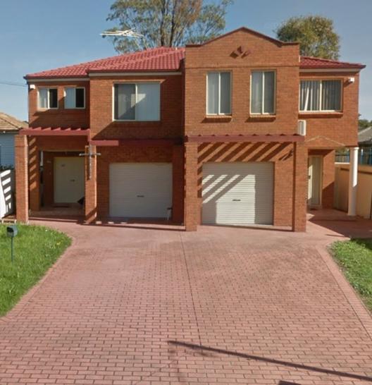 45 Eustace Street, Fairfield Heights 2165, NSW House Photo