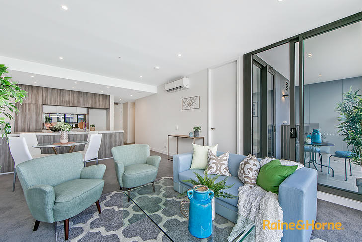 B1104/9 Delhi Road, North Ryde 2113, NSW Apartment Photo