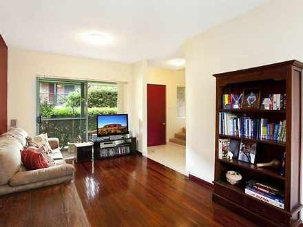 Townhouse - 17/1 Fitzgerald...