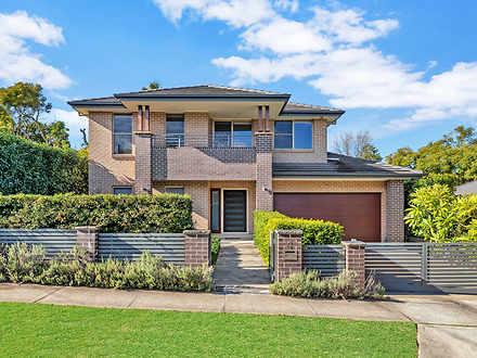 4 Ramleh Street, Hunters Hill 2110, NSW House Photo