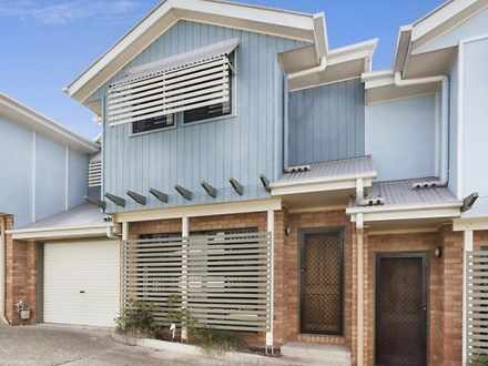 6/12 Station Avenue, Gaythorne 4051, QLD Townhouse Photo