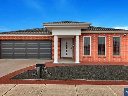 70 Eltham Parade, Manor Lakes 3024, VIC House Photo