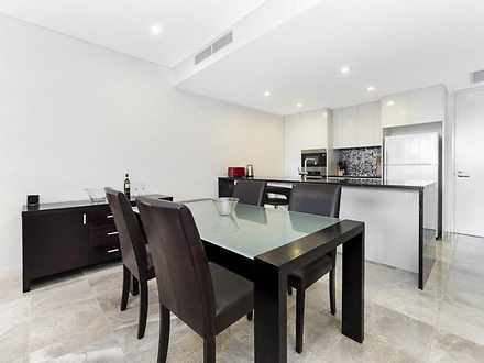 Apartment - 43/21 Dawes Str...