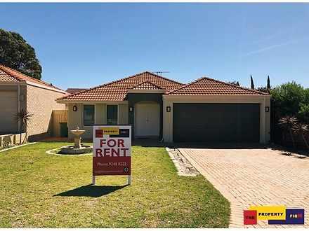 House - 14A Logan Way, Nora...