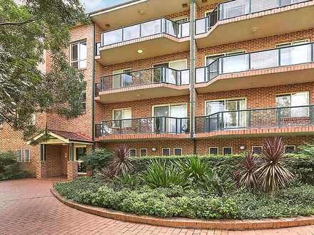 3/53 Bridge Street, Epping 2121, NSW Apartment Photo