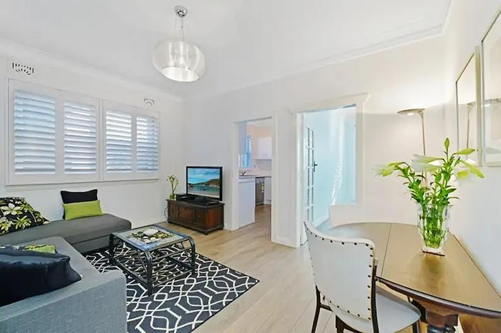 4/501 Miller Street, Cammeray 2062, NSW Unit Photo