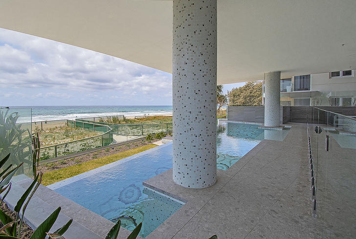 1703/3 Northcliffe Terrace, Surfers Paradise 4217, QLD Apartment Photo