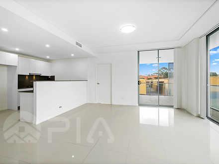 Apartment - 1206/39 Rhodes ...