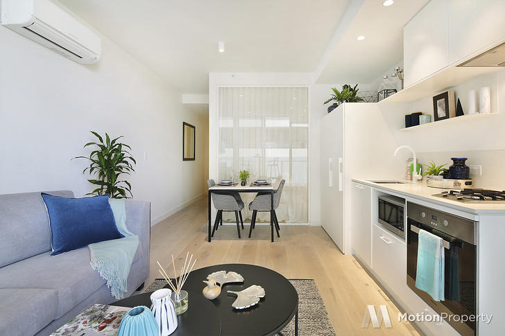 814/7 Claremont Street, South Yarra 3141, VIC Apartment Photo