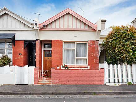 House - 14A Neville Street,...