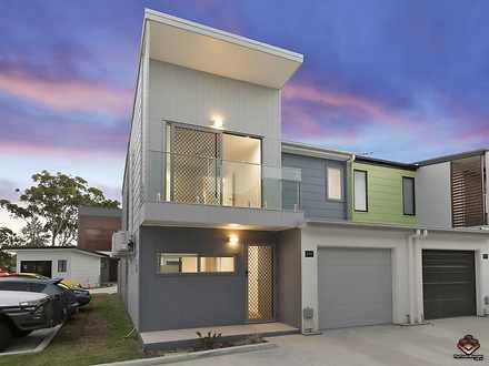 Townhouse - 61 Caboolture R...