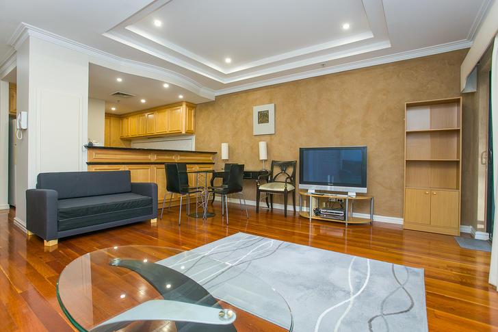 Apartment - G305/2 St Georg...