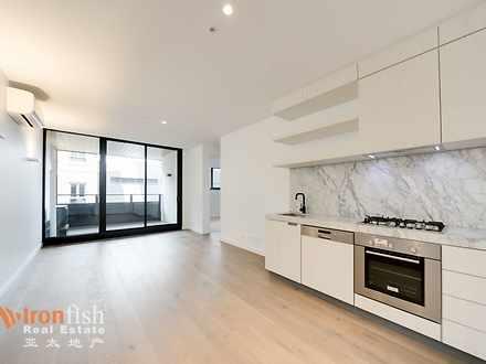 Apartment - 236/23 Blackwoo...