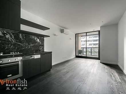 Apartment - 407/33 Blackwoo...