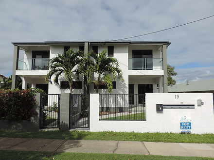 Townhouse - 1/19 Crauford S...