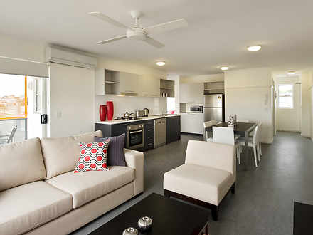 Apartment - 206/19 Masters ...