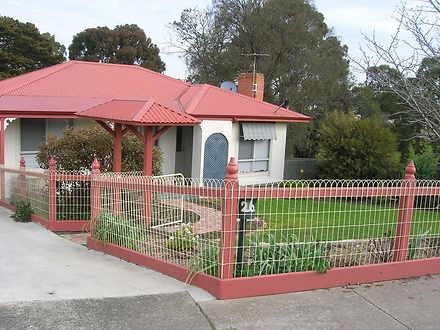 House - 26 Robertson Street...