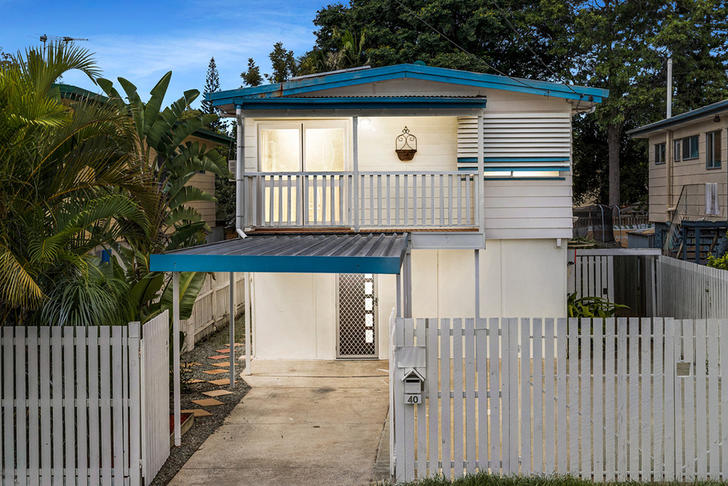 40 O'connell Street, Redcliffe 4020, QLD House Photo