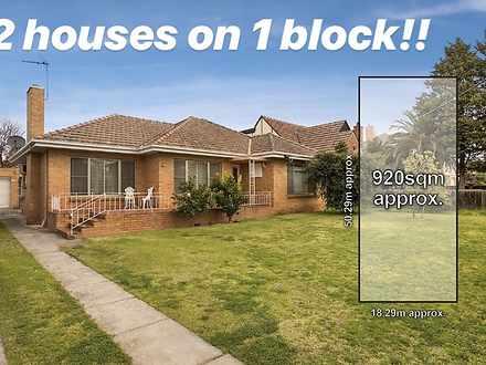 House - 3 Merchiston Grove,...