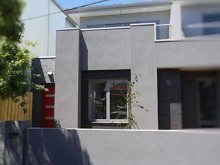 Townhouse - 2/180 Glenlyon ...