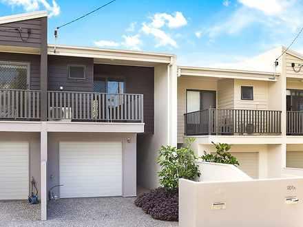 103 Hurdcotte Street, Gaythorne 4051, QLD Townhouse Photo