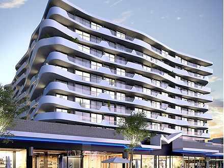 Apartment - 406/868 Blackbu...