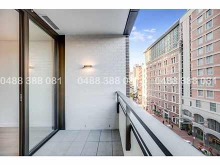 Apartment - 404/83 Harbour ...