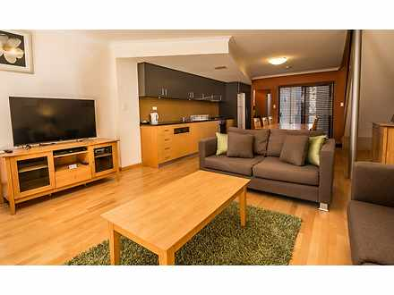 Townhouse - 20/200 Rokeby R...