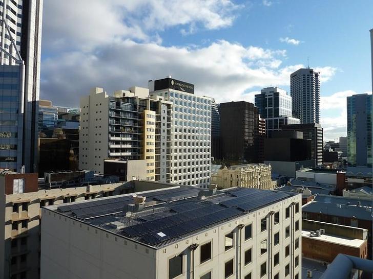1018/305 Murray Street, Perth 6000, WA Apartment Photo