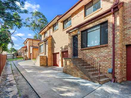 Townhouse - 209 Old Kent  R...