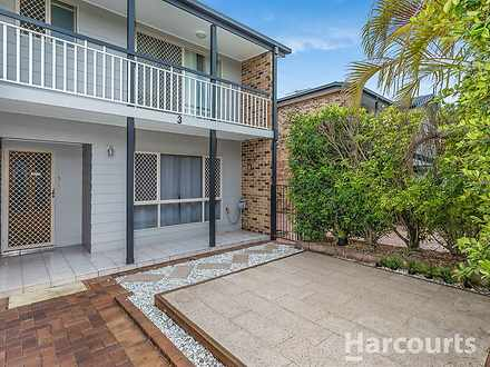 3/7 Ross Street, Northgate 4013, QLD Townhouse Photo
