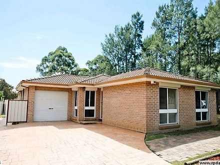 142 Andromeda Drive, Cranebrook 2749, NSW House Photo