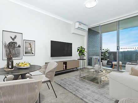 Apartment - 114/7-9 Durham ...
