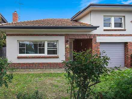 Townhouse - 51 Murray Road,...