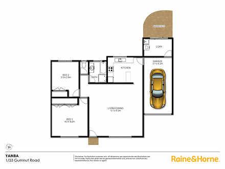 House - 1/53 Gumnut Road, Y...