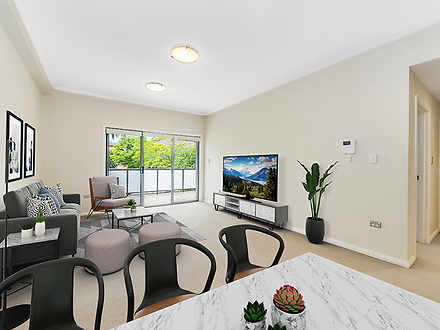 Apartment - 22/2-6 Bundarra...