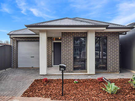 House - 20B Langman Grove, ...