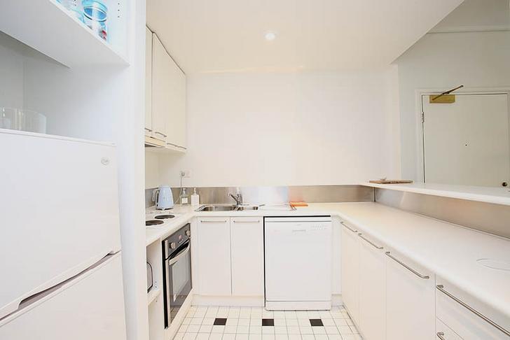 Apartment - 17/201 Wellingt...