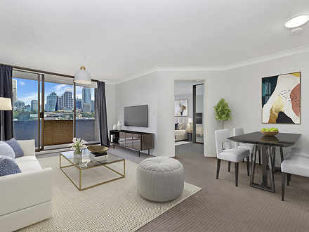 Apartment - 807/73 Victoria...