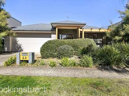 House - 64 St Georges Way, ...