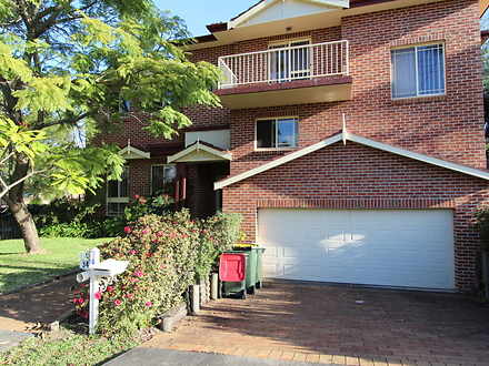 Townhouse - 34 Lucinda Road...